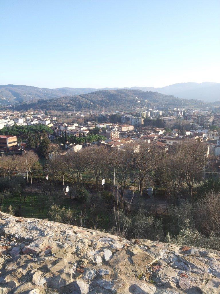 Panorama città 3