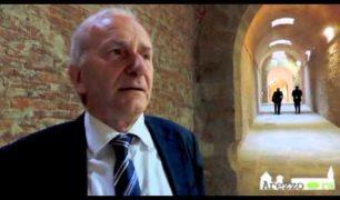 Franco-Dringoli-alla-presentazione-della-conclusione-dei-lavori-di-restauro-in-Fortezza